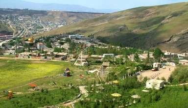 شهر جعفرآباد