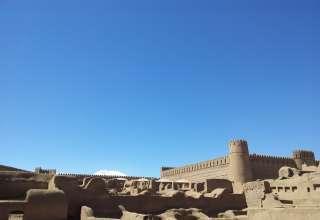 ارگ راین ، کرمان