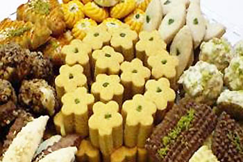 غذاهای ایرانی | iranian-cuisine | شیرینی