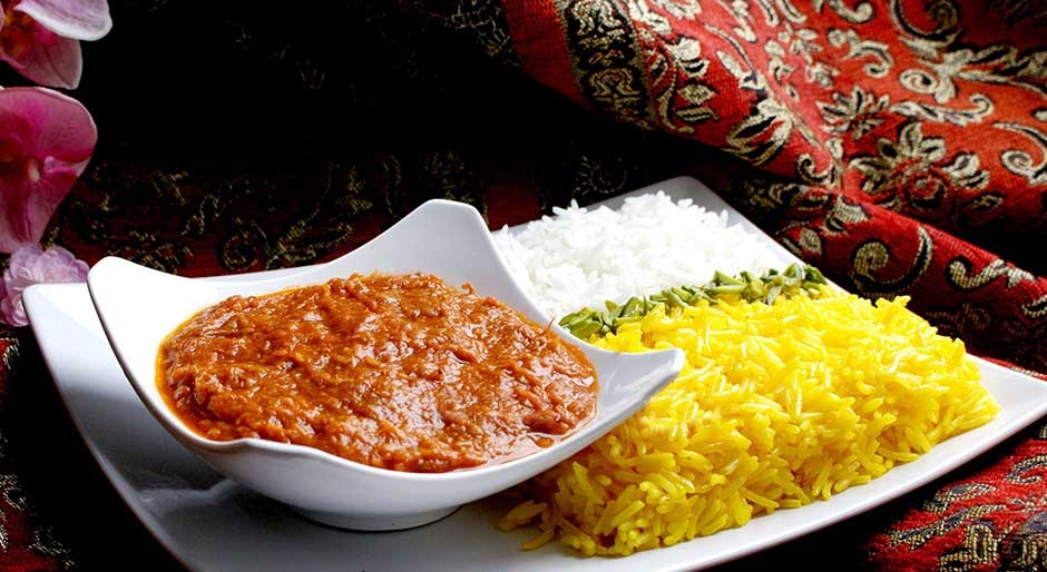 غذاهای محلی بوشهر