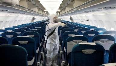 تاثیر کووید 19 بر قیمت بلیط هواپیما در آینده