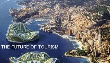 آینده گردشگری