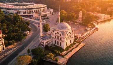 راهنمای سفر لوکس به استانبول