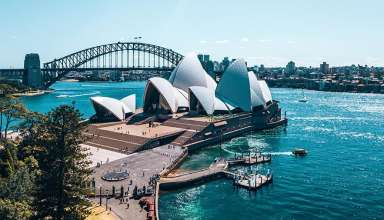 ویزای کار استرالیا