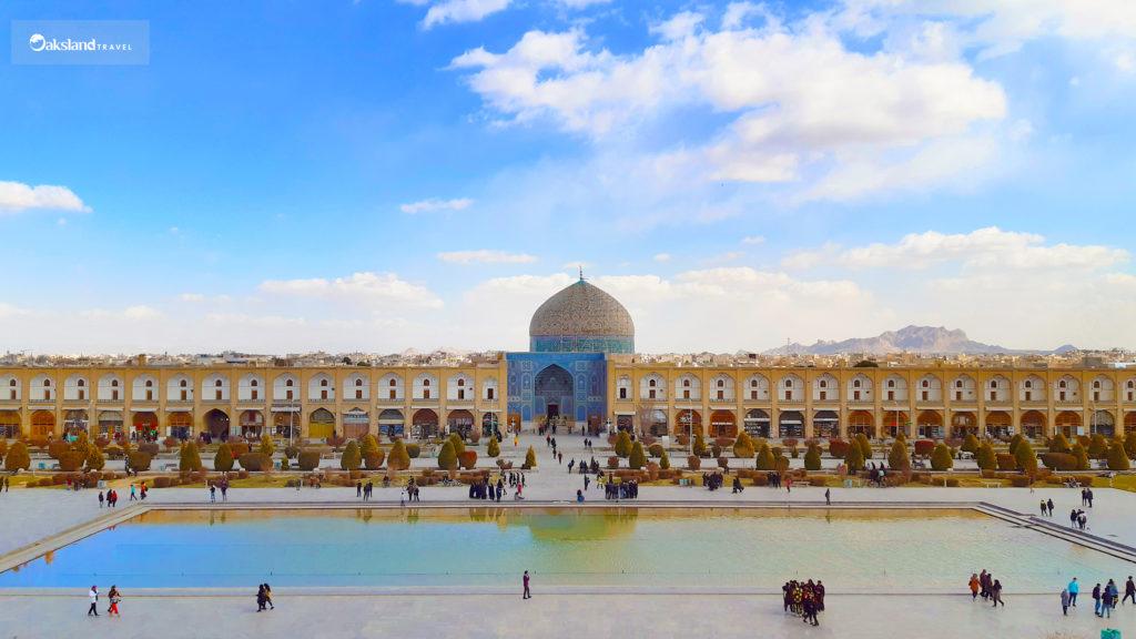 میدان نقش جهان ، اصفهان