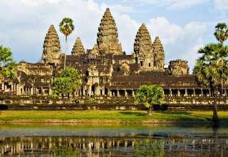 آنگکور وات | کامبوج