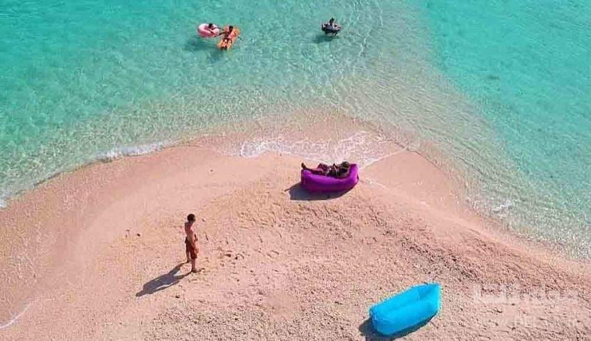 جزیره لاوان