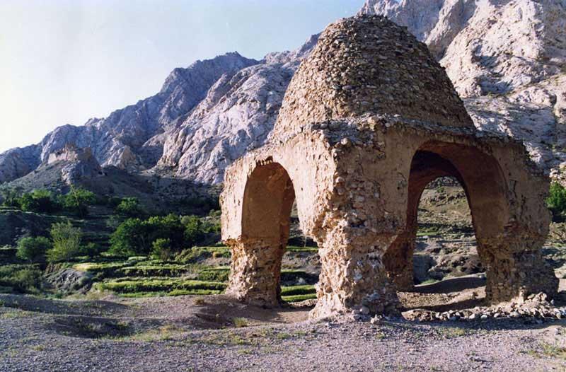 جاهای دیدنی نایین اصفهان