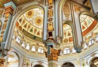 مسجد شافعی ها
