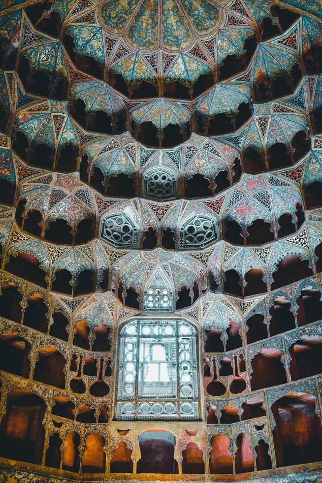 پنج مقصد تابستانی ایران کجاست؟