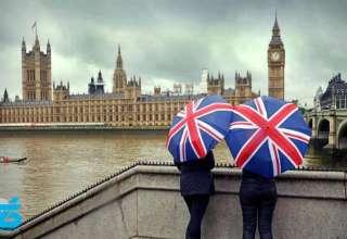 هزینه زندگی در انگلیس
