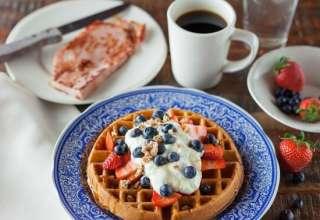 کدام هتلهای ایران بهترین صبحانه ها را دارند؟