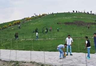شهر اقبالیه قزوین