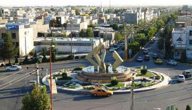 مکان های دیدنی محمدیه