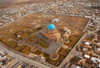 مکان های دیدنی سلطانیه