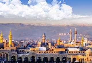 حرم امام رضا - مشهد