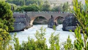دیدنی های شهر سامان