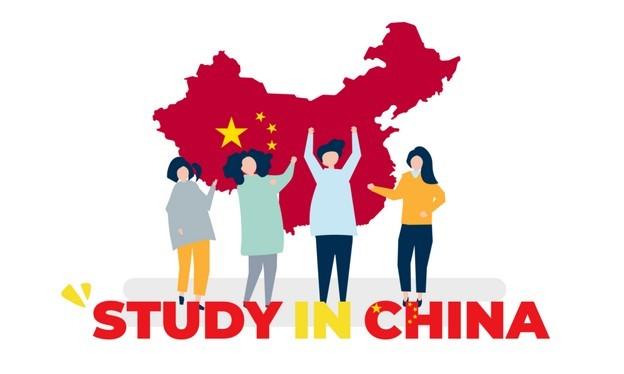 تحصیل در چین چگونه است
