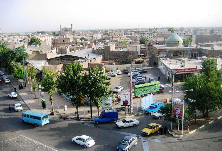 محمود آباد نمونه
