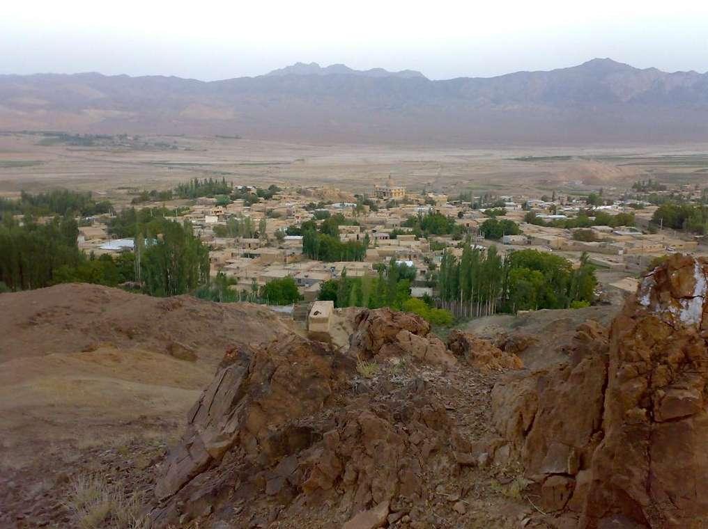 کلاته رودبار سمنان
