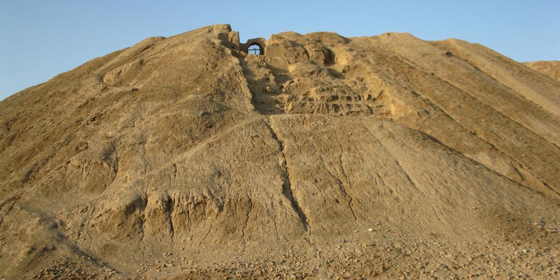 مکان های دیدنی ساوه