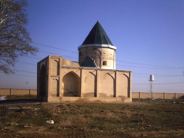 مکان های دیدنی نظرآباد
