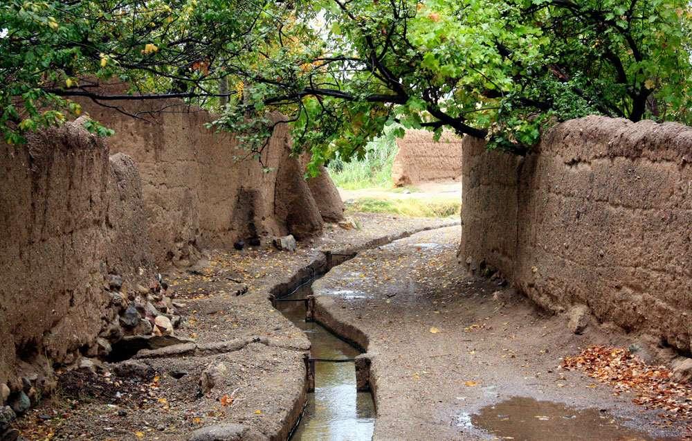 جاهای دیدنی دانسفهان - عکس از: خبرگزاری مهر